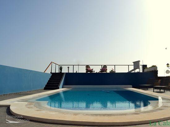 Ferienhaus Teneriffa Mit Pool , Apartment Auf ♥ Bio Finca Mit Pool ♥ Westküste Teneriffa Bei Playa