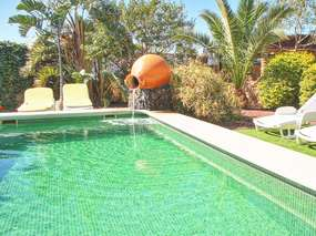 El Rio/ Finca-Apt. 4, WLAN+2 Pools