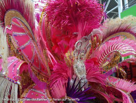 Teneriffa 2019 Karneval Infos Termine